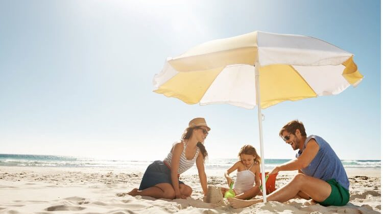 10 Best Family Beach Vacations In The World