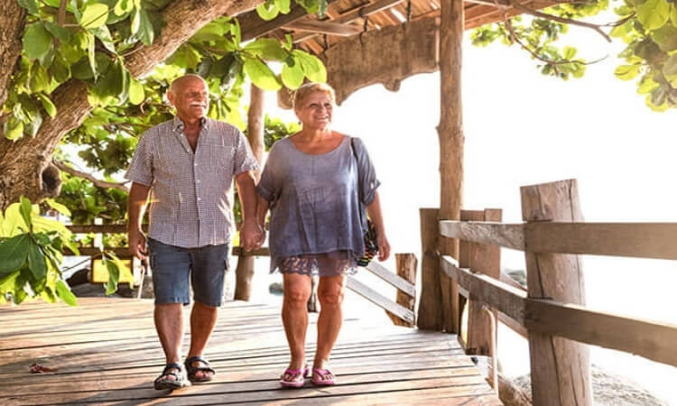 10 Best Vacation Spots In The World For Retirees: Your Ultimate Guide For Dream Retirement Travel