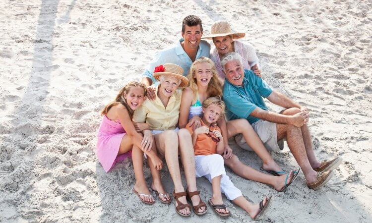 Best Big Family Vacations In The Us For The Ultimate Fambam