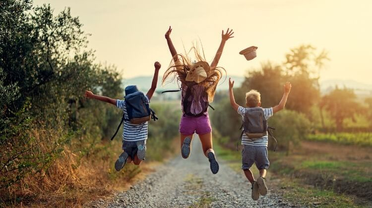 The Best Countries To Visit With Kids Worldwide