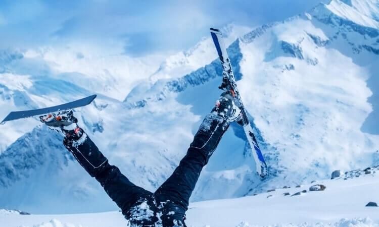 Telluride Black Tie Skis Premium