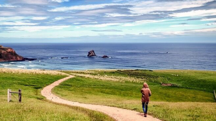 10 Best Vacation Spots For Solo Travelers: The Ultimate Guide For Those Traveling Alone