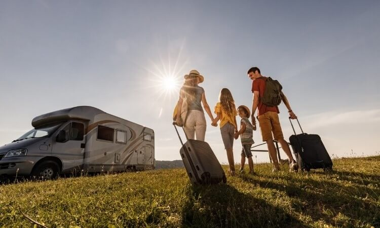 Affordable Family Adventure Vacations In The USA