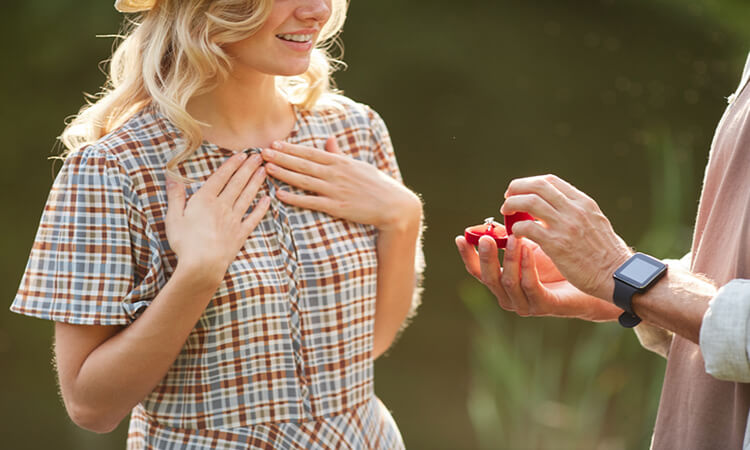 Beautiful Places To Propose Perfect Time Place And Moment
