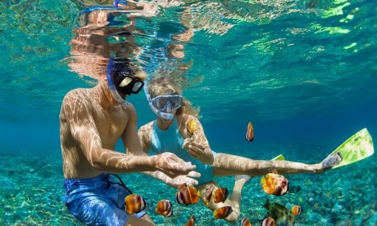 Best Adult Family Vacations In The World