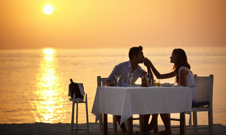 Best Anniversary Destinations For All Budget Types