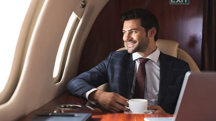 Best Business Class Airlines For Executives