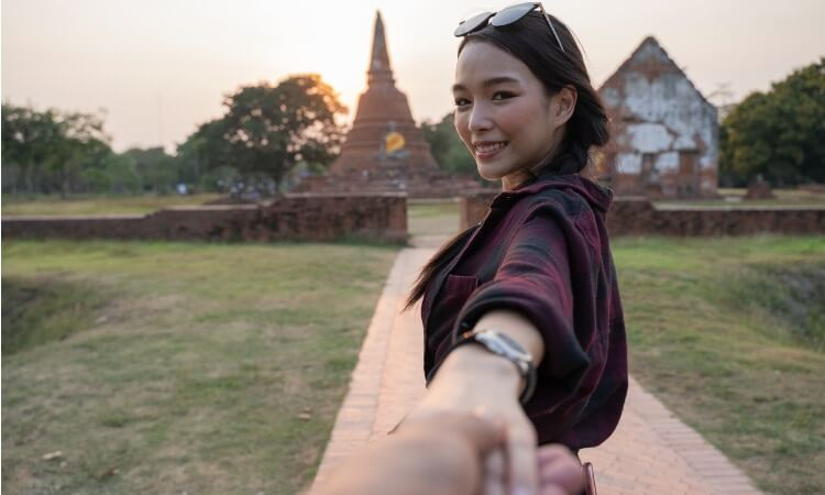 Best Places To Find A Wife: The Ultimate Bachelor's Travel List