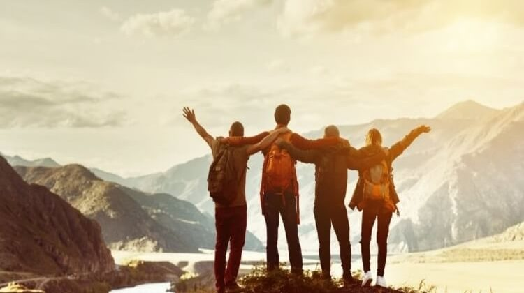 Best Places To Go On Vacation With Friends