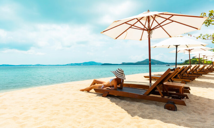Best Tropical Places To Visit In August