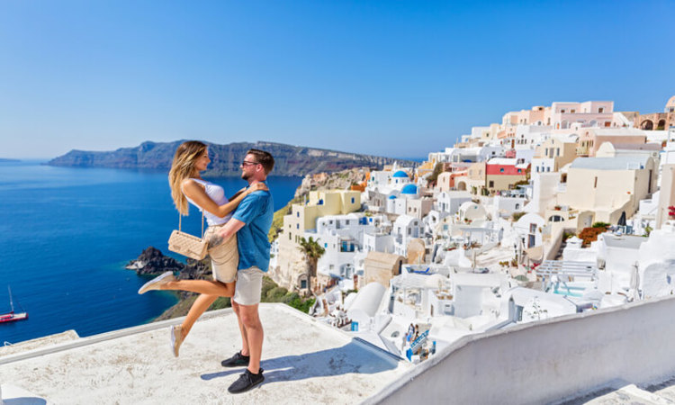 Cute Honeymoon Places: Destinations For Newlyweds
