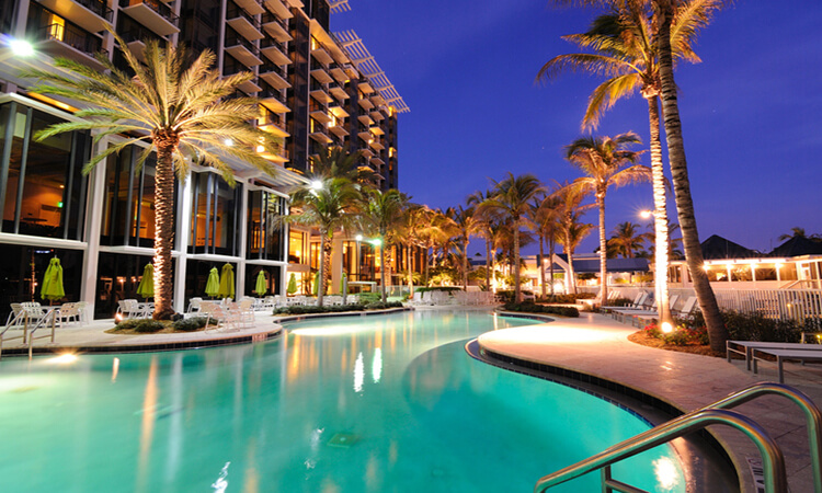 Five-Star Weekend Getaways Relax And Recharge