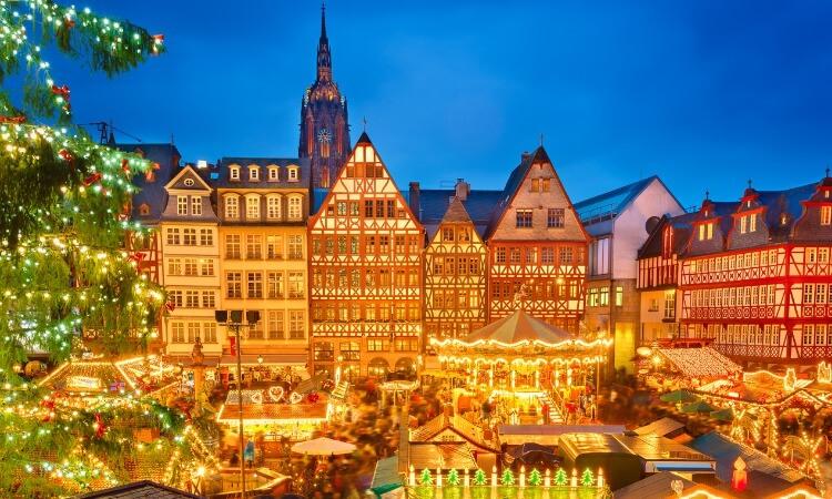 Germany – Christmas Markets