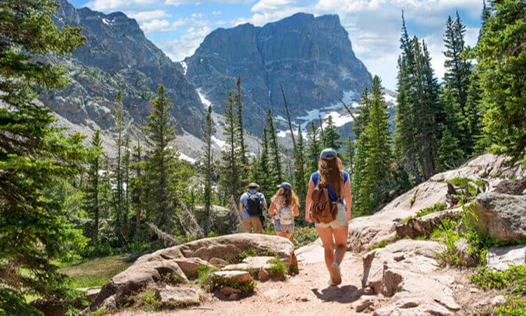Good Group Vacation Spots In The US For Every Budget: The Ultimate Guide For Group Travelers