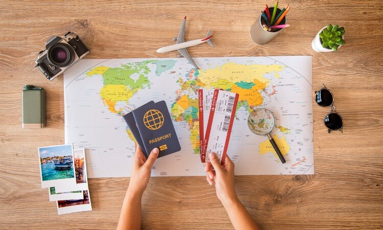 Holidays Around The World For Kids- The Ultimate Bucket List