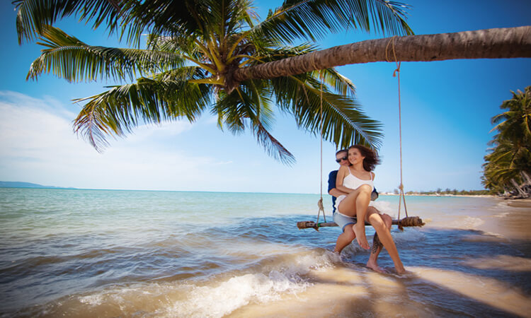 Honeymoon Packages In February Your 4 Best Choices