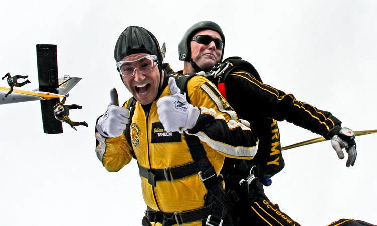 How Much Is Indoor Skydiving In Las Vegas – For The Adrenaline Junkie