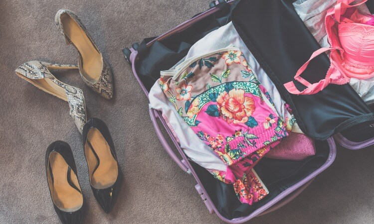 How To Fold Underwear For Travel? – Smart Packing