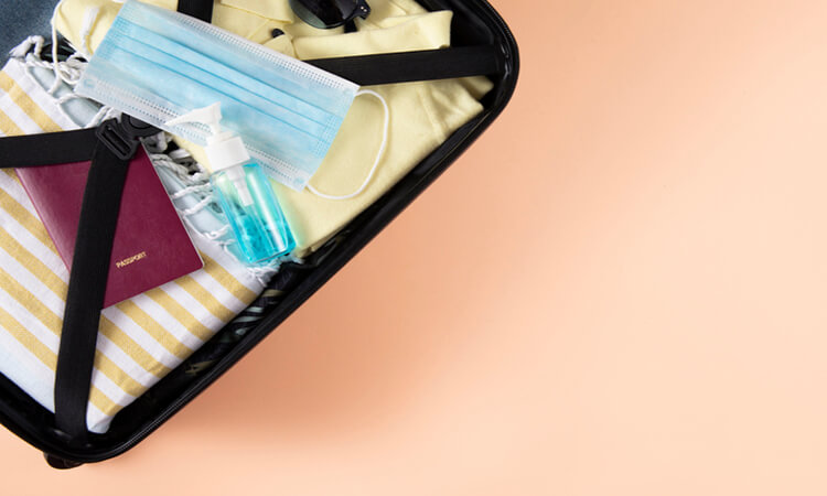 How To Organize A Backpack For Travel What You Should And Should Not Bring