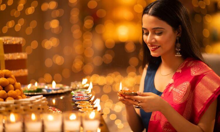 India – Diwali