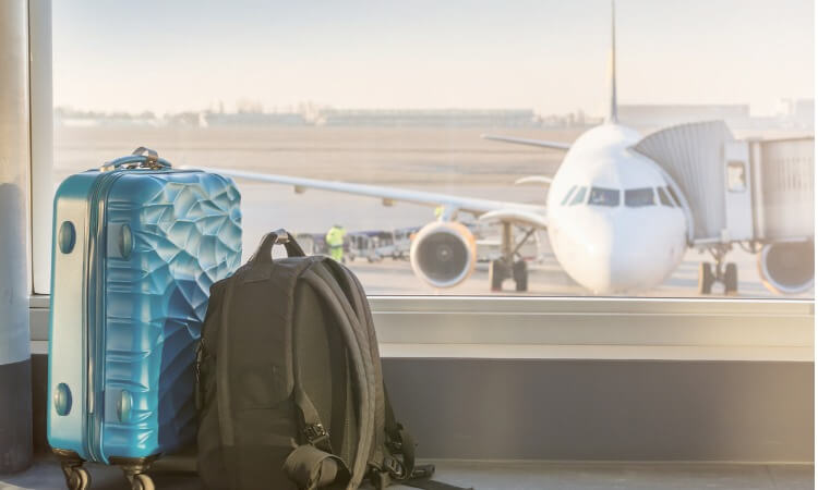 Is Hard Or Soft Luggage Better For International Travel Which One Is For You