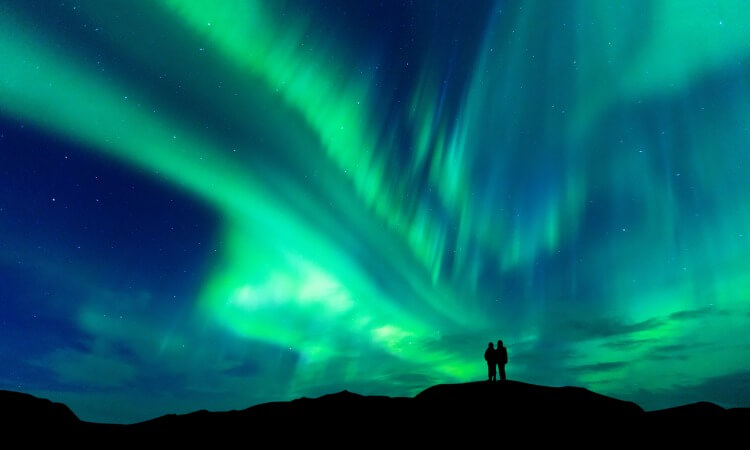 Northern Lights Hunting Tour, Finland