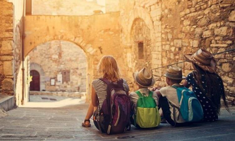 Outdoor Family Vacations: Must-Try Activities For You And Your Family