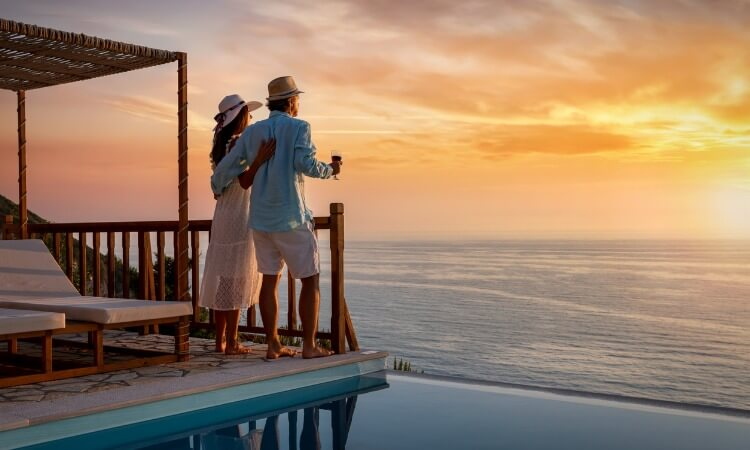 The Best Beach Vacations For Couples: International Edition