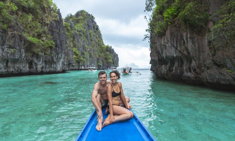 The Best Tropical Vacation Spots For Couples On A Budget