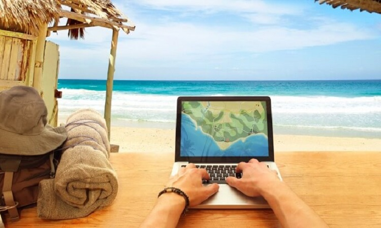 Top 10 Destinations In The World For Digital Nomads