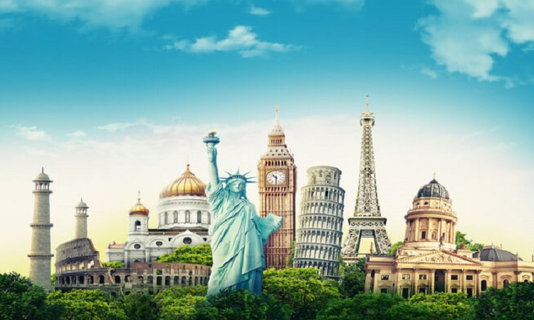 Top 10 Travel Destinations In The World You Should Visit This Year