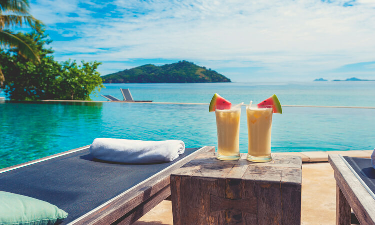 Top 12 Honeymoon Resorts In The World For Newlyweds