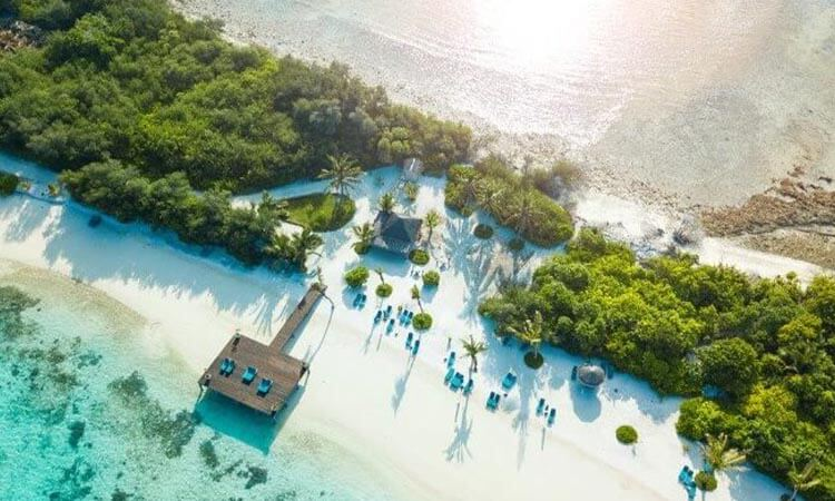 Top 5 Beach Resorts In The World