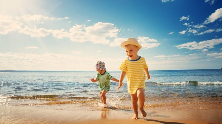 Top Baby-Friendly Vacations In The Us For Hassle-Free Vacations (And How To Plan One)