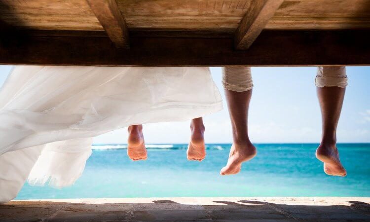 Top Honeymoon Places For Couples Mediterranean Edition