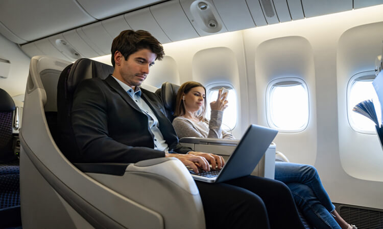 Ultimate Business Class Reviews Find The Perfect Airline