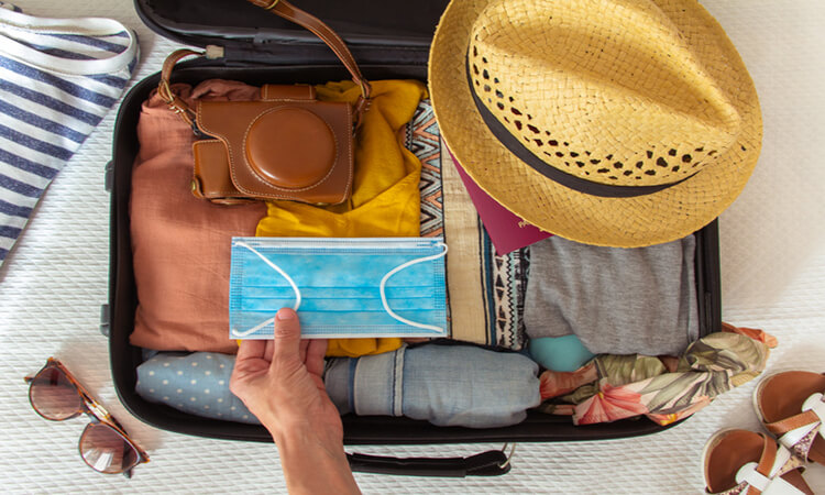 What I Carry In My Travel Bag 10 Travel Essentials And Must-Haves